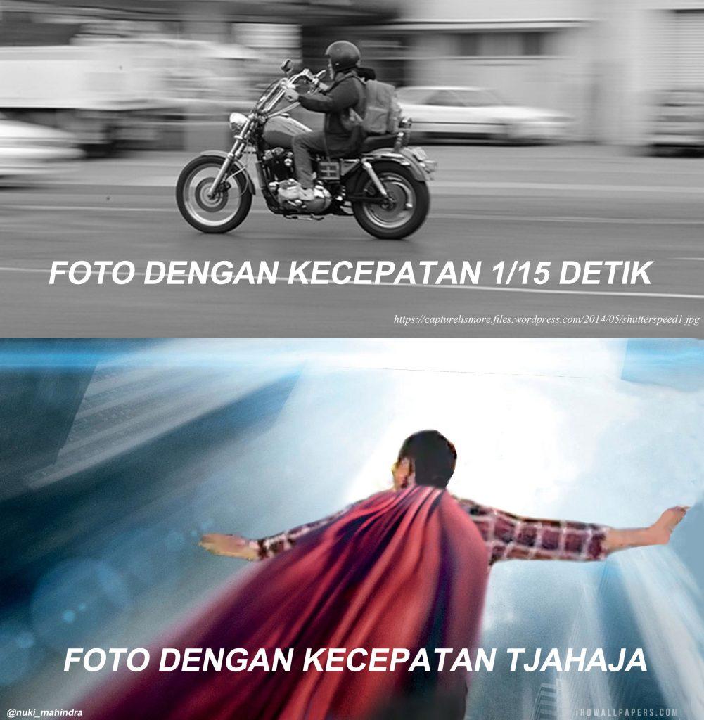 Kecepatan Tjahaja