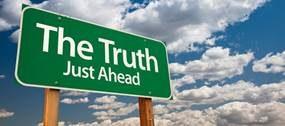 Kebenaranmu, Kebenaranku