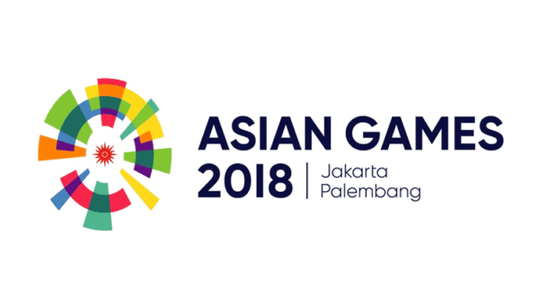 Asian Games 2018 dan Angka 8